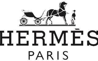 Hermes horse design wooden display rack