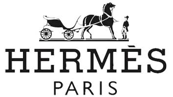 Hermes horse design wooden display rack