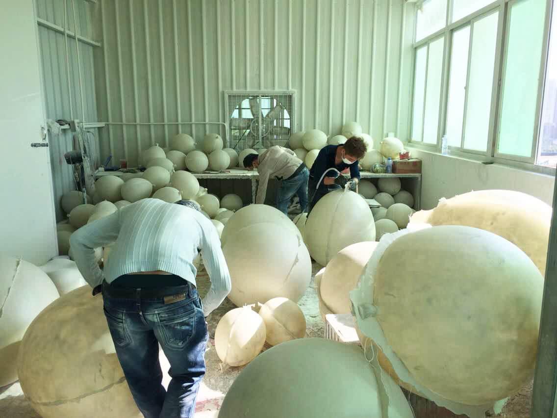 how to make fiberglass mold