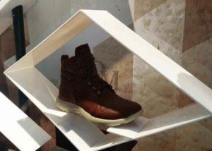 Shoe Shop Window