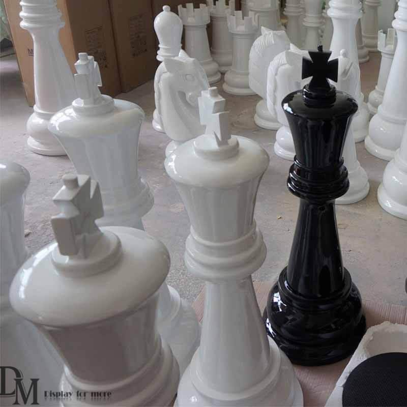 Giant Outdoor Chess Sets For Sale Displayformorecom