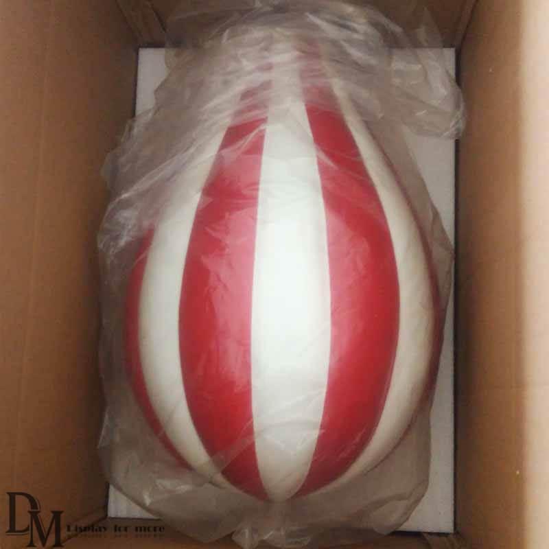 fiberglass balloons
