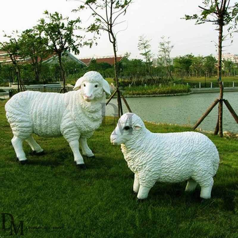 fiberglass animals for sale