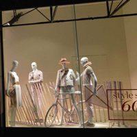 Retail Window Display Supplies