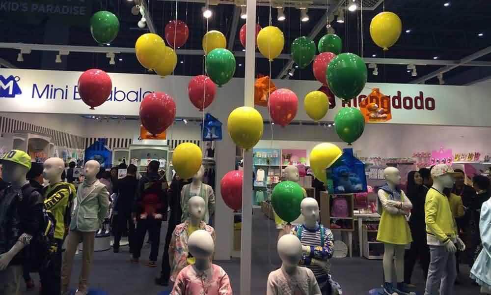 fiberglass balloon