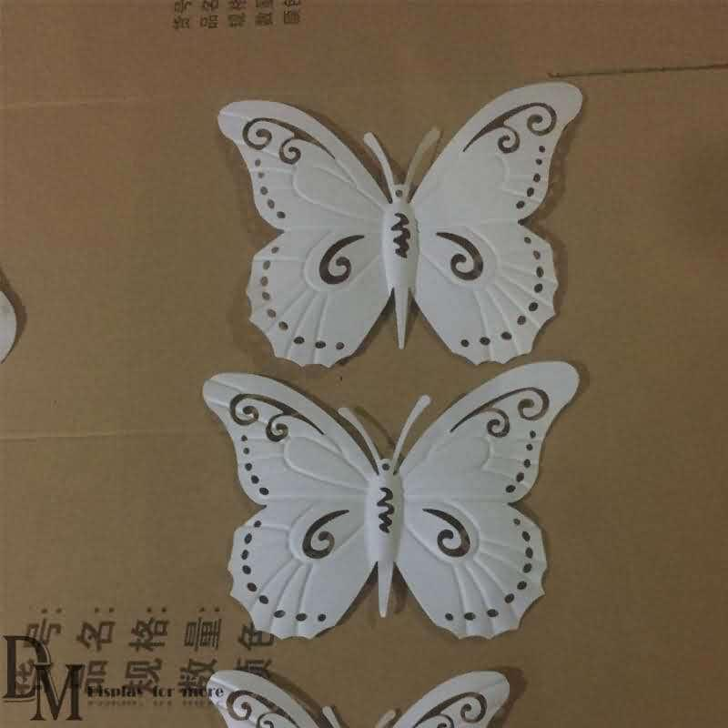 Metal butterflies for sale