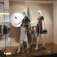 creative window display ideas