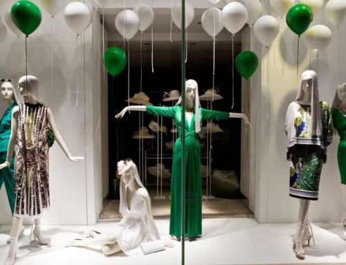 Fiberglass Balloon – The Best Choice for Window Display