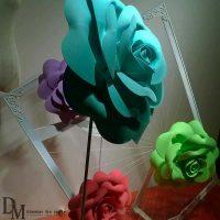 EVA Flowers