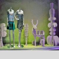 Ideas for Shop Window Displays