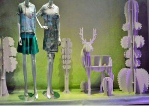 Ideas for Shop Window Displays