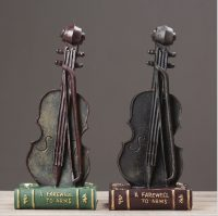Violin Decor