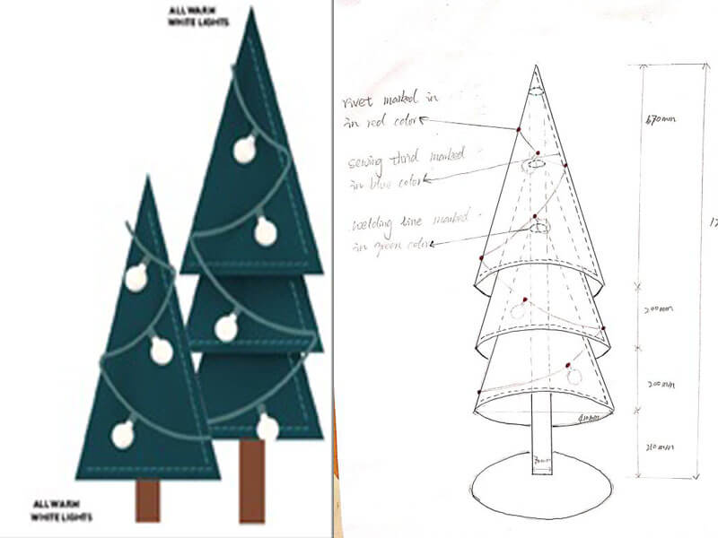 Coach Christmas Tree Initial Draft