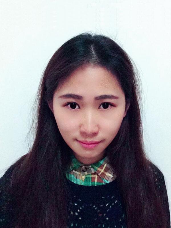 Cici Huang