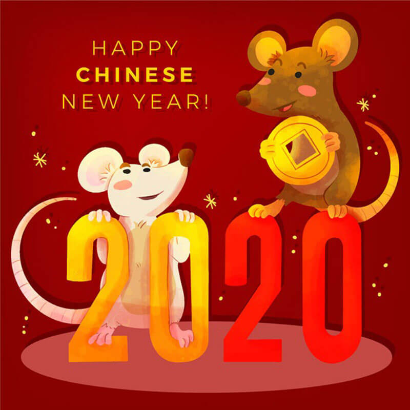 Chinese New Year holiday news