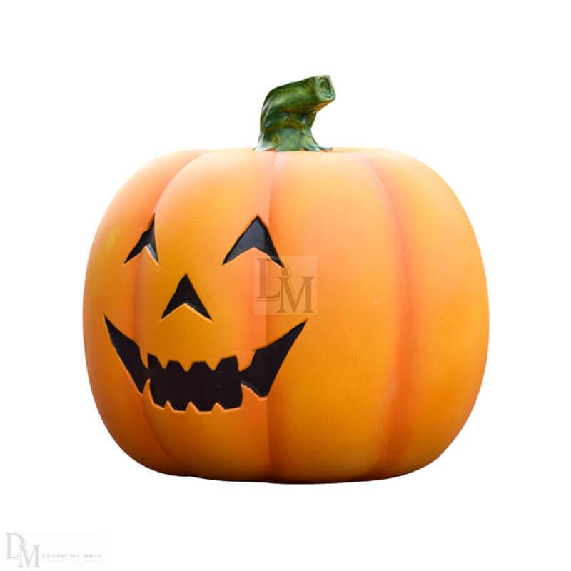 Fiberglass Pumpkin