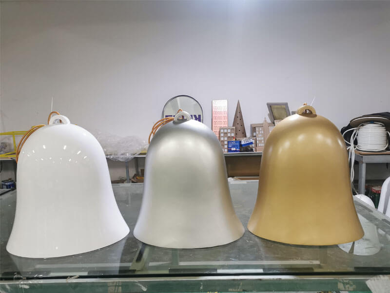 Ring Bell with 3 colors